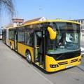 Mától aszfaltozás miatt megváltozik egyes buszok menetrendje Győrben