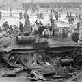 ELFOGLALTÁK GYŐRT! Ma 62 éve indultak meg az oroszok vérbefojtani a magyar forradalmat