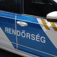 TÖMEGKARAMBOL GYŐR KÖZELÉBEN: A balesetben két ember megsérült