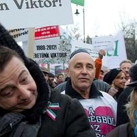 Győrben is lesz helyi Békemenet Orbán mellett? Találjunk ki jelmondatokat és tervezzünk útvonalat nekik