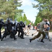 Felkészülni a Balkánra