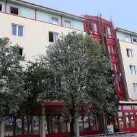 A Széchenyi István Egyetem külső kollégiumának kerékpártárolójából lopta el a biciklit