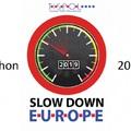 MONDJA MEG A RENDŐRÖKNEK GYŐRBEN ÉS KÖRNYÉKÉN, HOL MÉRJENEK: Jön a Speedmarathon