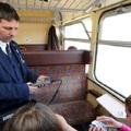 HELYREÁLLT A MÁV INFORMATIKAI RENDSZERE! Újra van normális információ, fedélzeti jegyértékesítés és ellenőrzés a vonatokon