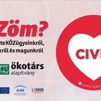 A megtámadott civilek Győrben ünnepeltek: 25 éves az Ökotárs Alapítvány