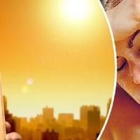 FEL KELL KÖTNI A FÜRDŐGATYÁT, MERT LE FOG ROHADNI RÓLUNK: Holnaptól vörös kód az extrém hőség miatt!