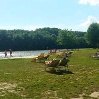 Szabad és tiltott strandok Győrben
