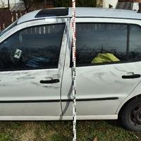KIS TAKNYOSOK: Kocsit loptak  Pannonhalmán majd a városban furikáztak