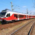 GYŐRBEN IS FIGYELJEN, HA VONATOZIK: Egyes vonatok máshogy közlekednek majd