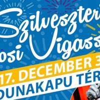 Ha sok emberrel szeretne szilveszterezni, jöjjön a Dunakapu térre! Itt olvashatja, hogyan jut hat haza az éjszaka!