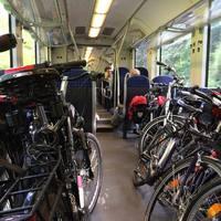 HÉTFŐTŐL GYŐRBŐL IS INGYENESEN SZÁLLÍTHATOD A BICAJODAT EGY HÉTIG: Európai Mobilitási Hét lesz