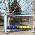 Zseniális buszmegállók, melyiket szeretné Győrbe?