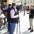 EP VÁLASZTÁS 2019: Erdősávot szeretne az Ipari Park köré az LMP Győrben
