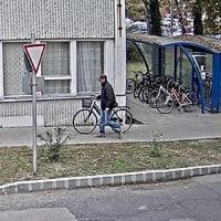 MINDEN NAPRA EGY TOLVAJ GYŐRBEN: Most éppen kerékpárt lopott egy férfi a kórháznál