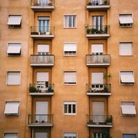 ÍGY LAKTOK TI! Egyre nagyobb és komfortosabb lakásokban ékünk Győrben is?