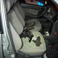 Rabolni ment a benzinkútra