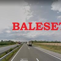 Ismét mindkét sáv járható az M1-es autópálya Budapest felé vezető oldalán, Győr térségében.