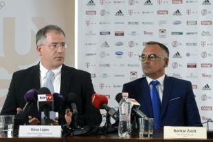 Napi vicc: Borkai Zsolt győri polgármester elhatárolódik a politikától