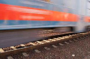 HALÁLOS GÁZOLÁS GYŐR KÖRNYÉKÉN: Már mindkét vágányon közlekednek a vonatok