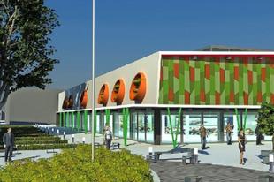 Milyen lesz az új Hermann Ottó utcai Vásárcsarnok Győrben?
