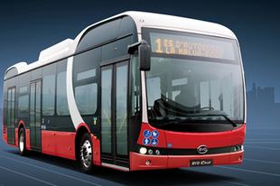 JÖNNEK AZ ELEKTROMOS BUSZOK GYŐRBE IS? - Új nemzeti buszstratégia