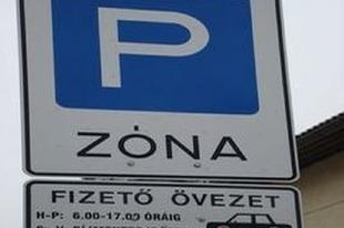 NAGYON VIGYÁZZON, SZOMBAT ESTE HOVA TESZI LE AZ AUTÓJÁT: Vasárnaptól újabb fizetős parkolók Nádorvárosban
