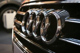 KEMÉNY GYŐRI MENET: Az Audi szakszervezete elutasította a vállalatvezetés bérajánlatát