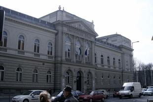 Megdicsérték a győri bíróságokat és bejelentették, hogy brutálisan meg kell növelni az engedélyezett bírói létszámot