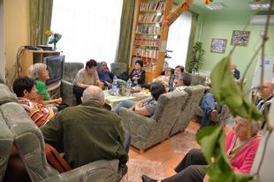 Pályázat az idősbarát otthonokért Győrben