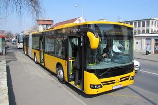 Ne érje meglepetés! Napokon belül átalakul Győr helyi közlekedése, nézze meg, hogy mire számítson!