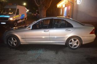 A felelősségvállalás bajnoka: elhajtott az intézkedő zsaruk mellett a győri csávó