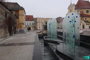 GYŐR KÉSZEN ÁLL: Elindulhat az Európa Barbár Kulturális Fővárosa címért