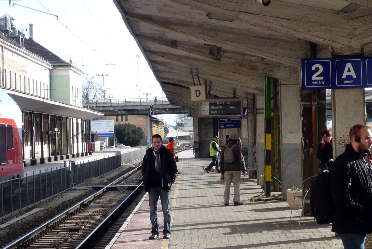 győr vasútállomás térkép GYŐR MOST KIMARADT! A legközelebbi MÁV pályázaton mi is  győr vasútállomás térkép