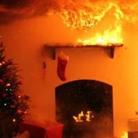 Elindult a koszorú- és karácsonyfatüzek szezonja Mosonmagyaróváron is