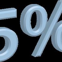 Nézze meg a számláján, öt százalékra csökken az internet áfája január 1-től