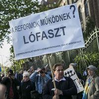 Hányan fognak sztrájkolni, kiállni az érdekeikért végre Móváron? Önök is támogassák a kezdeményezésüket, tisztelt polgárok