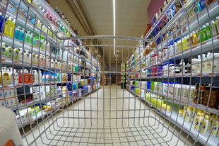 220 ezres alapbérért harcolnak: Újabb sztrájk jöhet a kiskereskedelemben