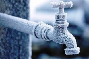 A vízórákat és a vízvezetéket fontos megóvni a hidegtől Mosonmagyaróváron is
