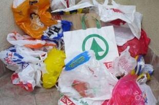 VÉGE A VILÁGSZENNYEZÉSNEK!  Nemsokára betilthatják az eldobható műanyag szatyrokat