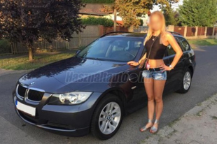 Viccnek durva! Ön eladná az autóval együtt a feleségét?