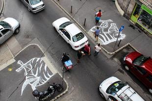 NA, MOSONMAGYARÓVÁRIAK! Mit csinálnának városvezetőink az ilyen aljas festéktüsszentőkkel?