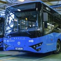 Óriási bajban a tatabányai elektromos buszok gyártója. Mikor érkeznek hozzánk a megígért buszok?