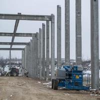 Bővíti raktárbázisát a Rudolph Ipari Logisztikai Kft. Tatabányán
