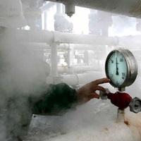 Vészesen leapadt a gázkészlet a hazai tárolókban. Gáz lesz?