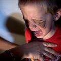 EZ EGY VADÁLLAT ROKON! Megröptette a hat éves tatabányai kisfiút a lakásban