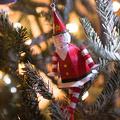 Életveszélyes karácsonyi fényfüzérek miatt adtak ki figyelmeztetést