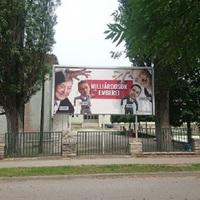 Már az általános iskolában is dübörög a politikai kampány!