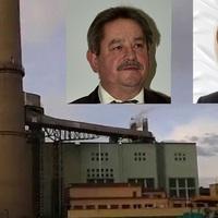 Erődemonstráció a Tatabányai Erőműben a bértárgyalásokra időzítve?