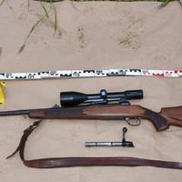 TATABÁNYAI BÍRÓSÁG: Vadásztársát vaddisznónak nézte és lelőtte!