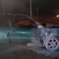 VIZSGÁLJÁK A PÉNTEKI TATABÁNYAI BALESETET! Lehet, hogy gyorsan hajtott a kigyulladt autós?